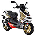 SR 50 Di-Tech LC 03-04 [Aprilia Injection] ZD4RLD