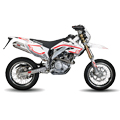 Derapage RR 125 4T LC