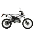 X-Limit 50 Enduro 04-06 (AM6) 2C2