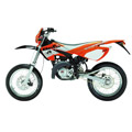 RR 50 Supermotard Alurahmen 04-06 (AM6)