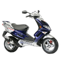 Speedfight 2 50 AC Ultimate Edition S1BADA