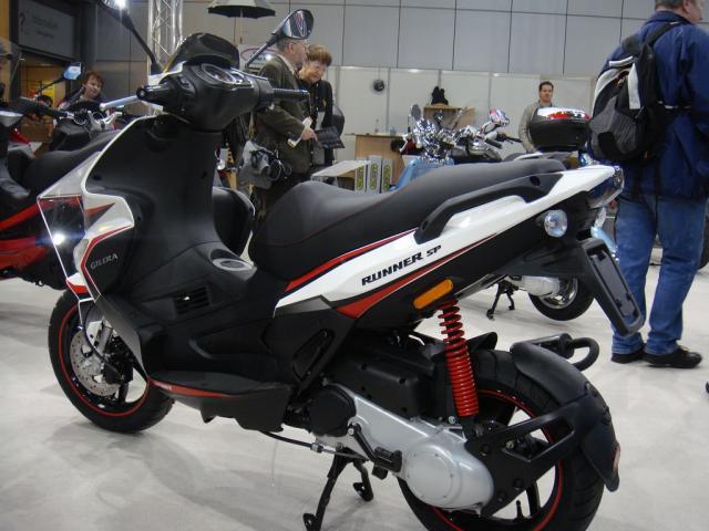MK50 REX REX Scooter 50 u Jinan Qingqi 2-Takt Auspuff 101 Rexy