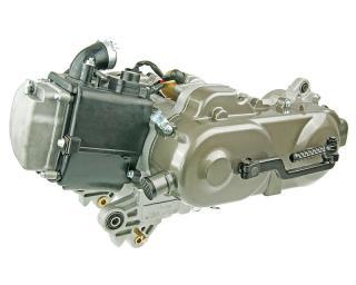 139QMB Motor