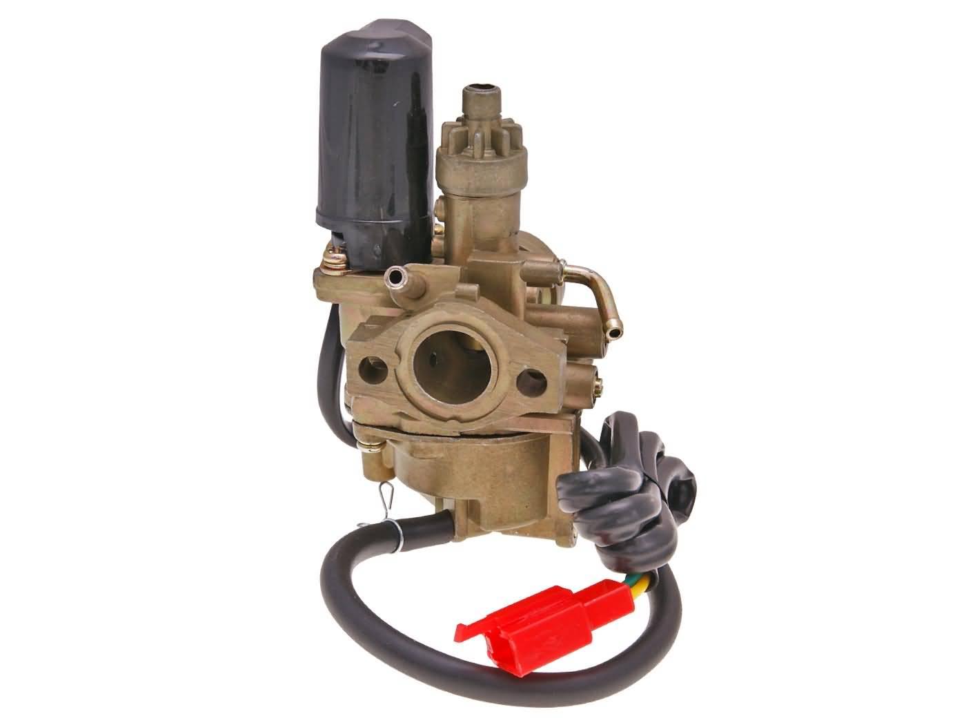 KR Vergaser Reparatur Satz YAMAHA YFM 600 Grizzly 98-99 Carburetor Repair