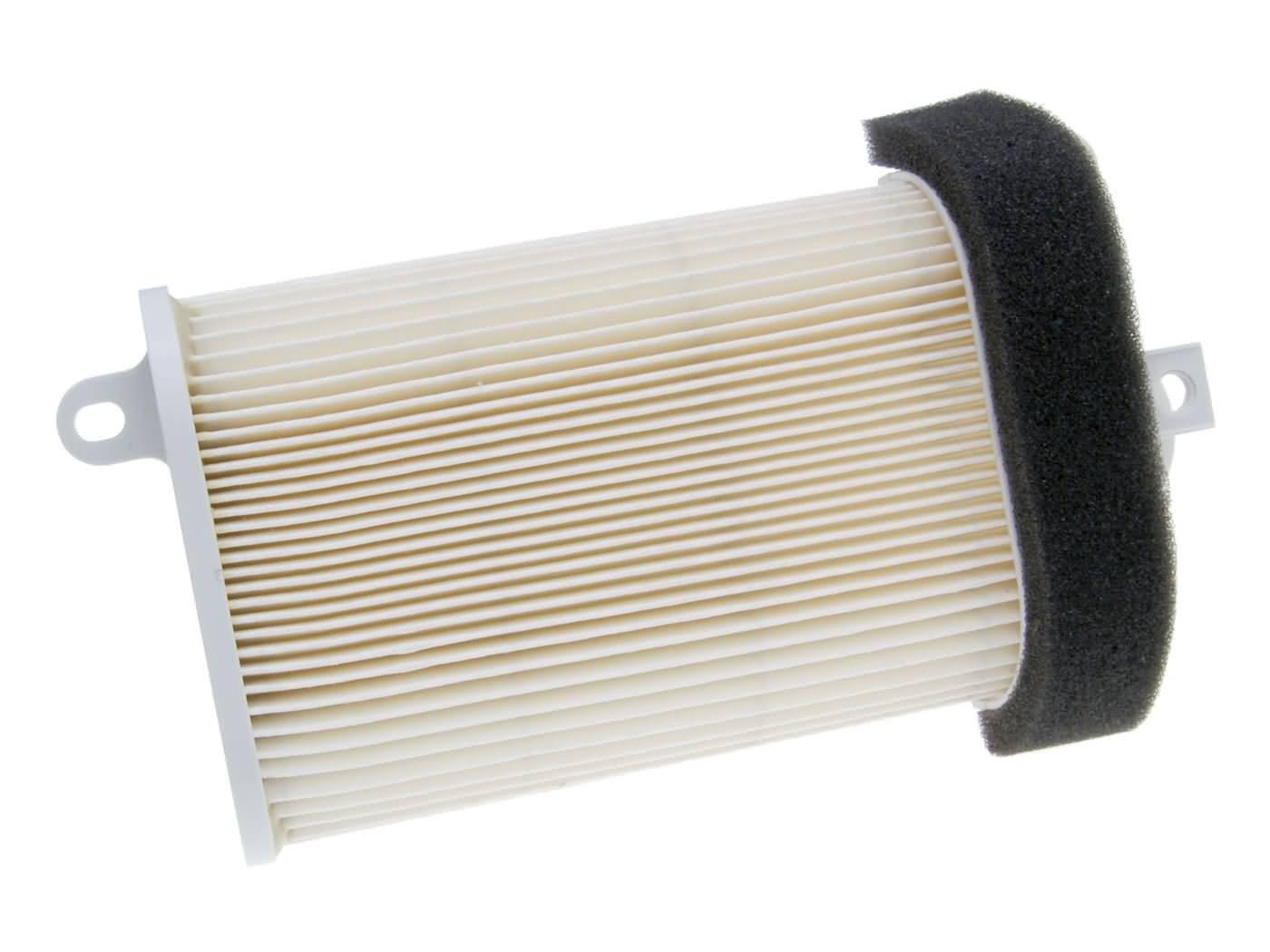 Luftfilter Einsatz Motorgehäuse links für Yamaha T-Max 530 12-13