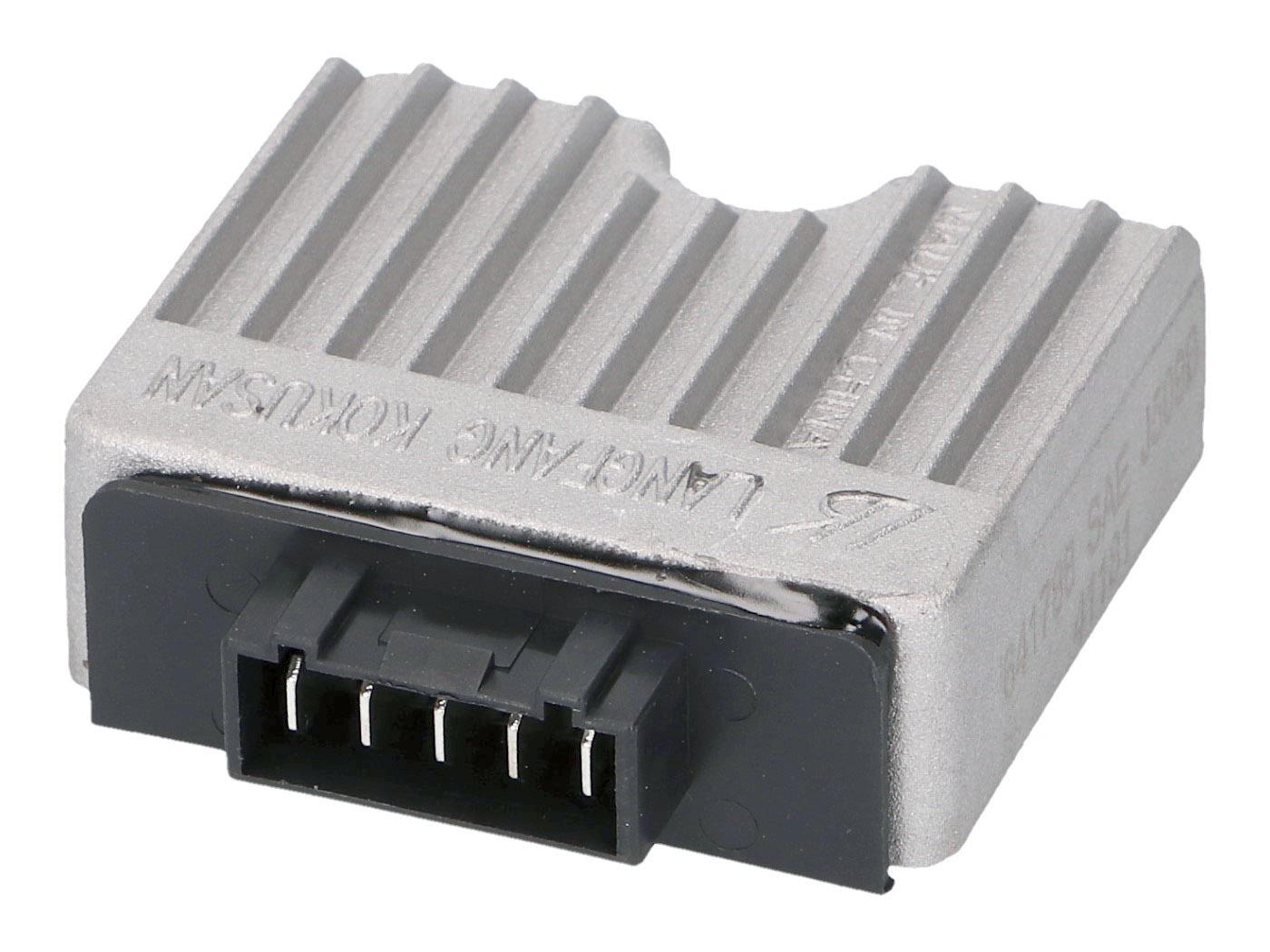Regler//Gleichrichter f/ür Zip 50 4T DT 06 LBMC25C