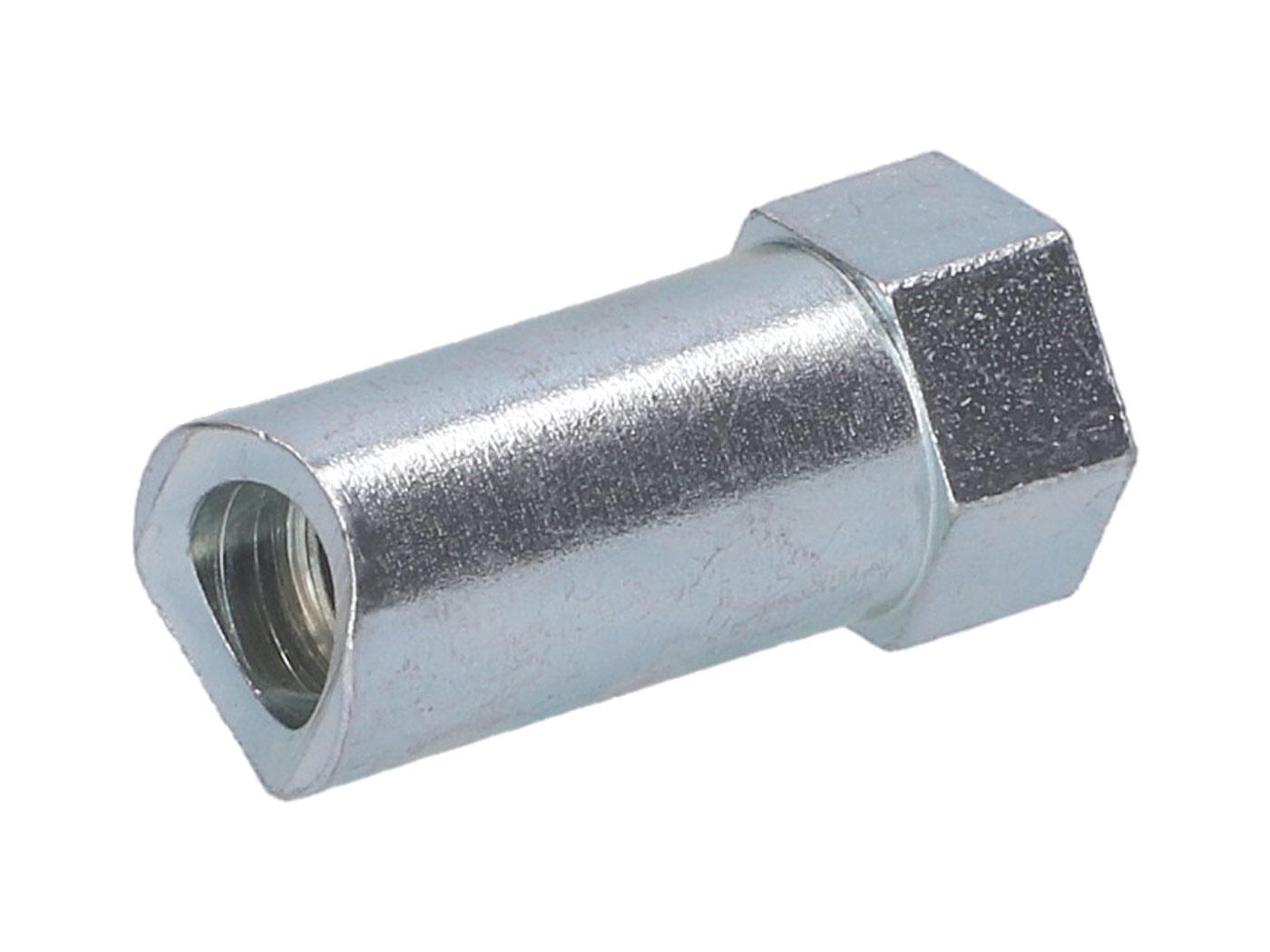 Bremszug einstellmutter m6x23mm
