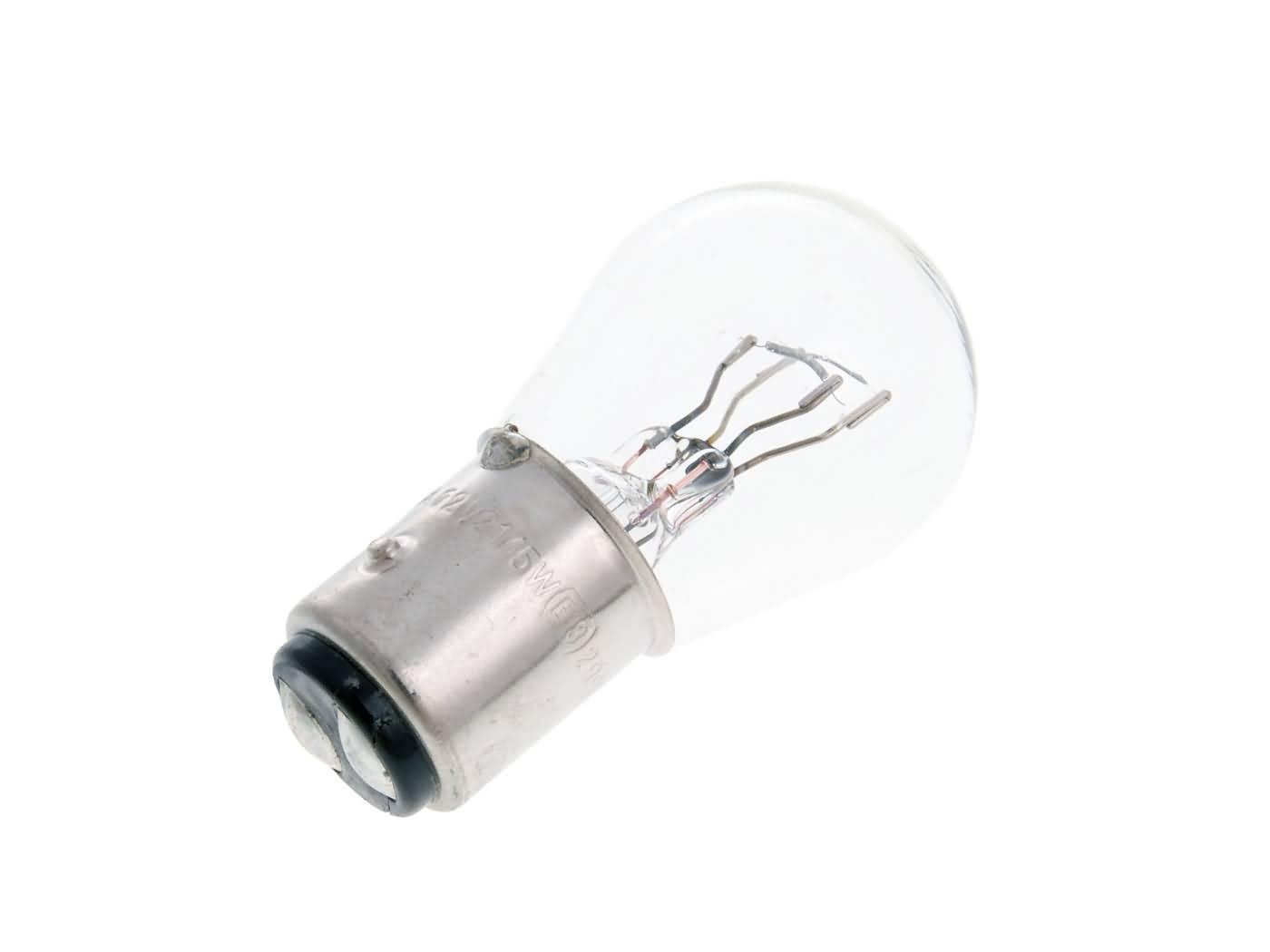 Leuchtmittel Rücklicht Glühbirne SMC Quad 250