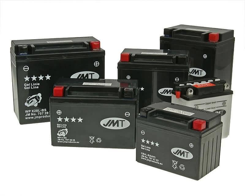 Automatik Ladegerät für Motorrad Quad ATV Roller Moped Mofa Batterie