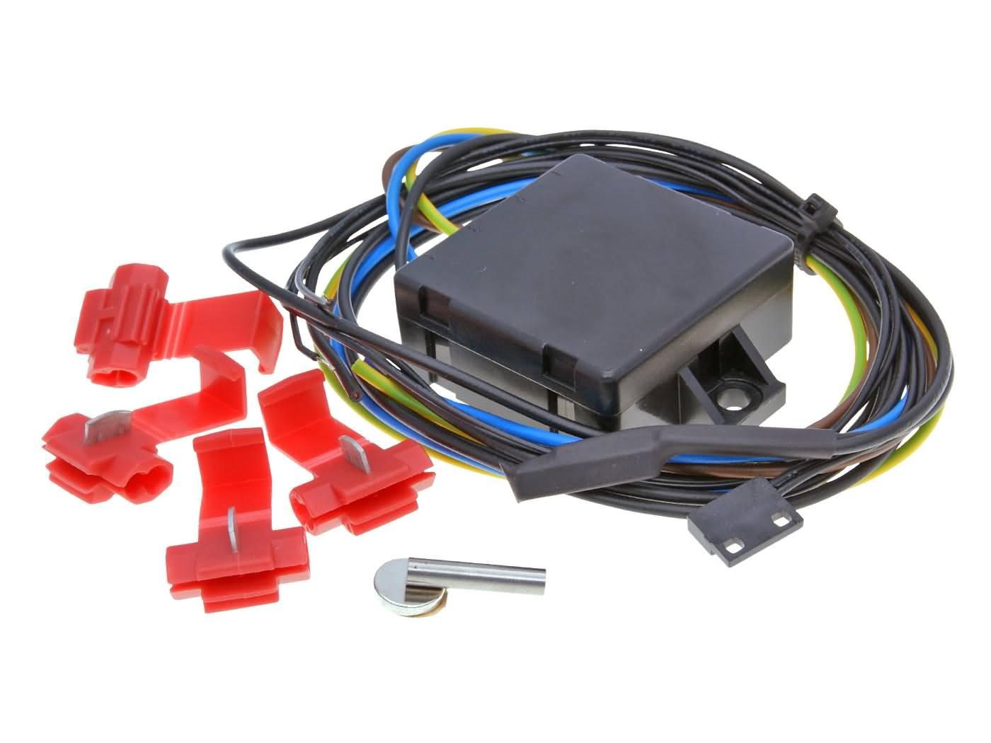 rev limiter / speed limiter magnet switch for 2-stroke
