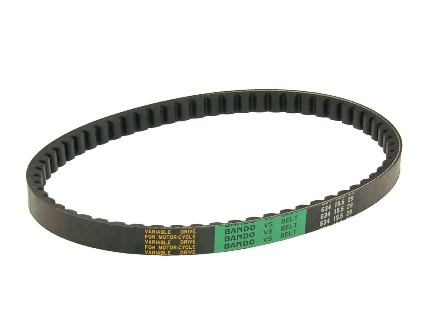 Bando V//S Courroie trap/ézo/ïdale pour Honda Fore Sight FES 250/MF04//MF05 Forza//Jazz NSS 250/x//EX 2/V//4/V Forza//Jazz NSS 250/mf07