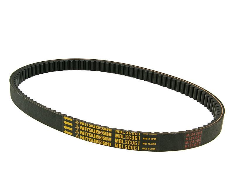 Drive Clutch Belt For KYMCO 23100-LDF2-900 250 People S IE 200 People S IE DD