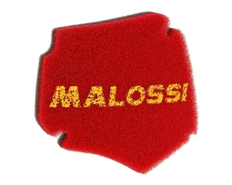 Aprilia Gulliver 50 AC Luftfiltereinsatz MALOSSI Red Sponge