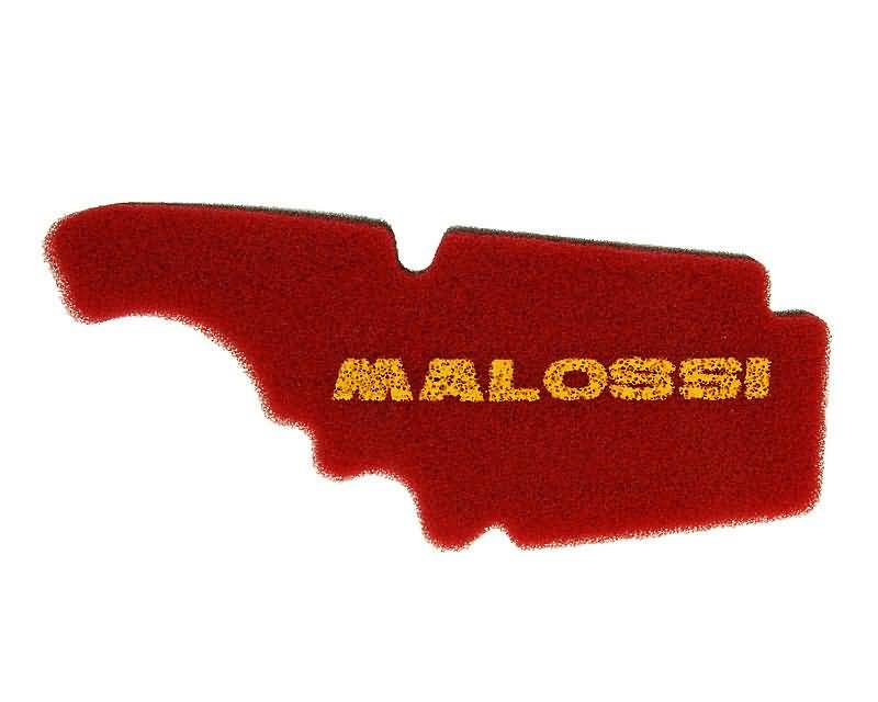 Malossi Luftfilter Einsatz RED Sponge für Vespa Gtv 300 Gts 250 Super 125
