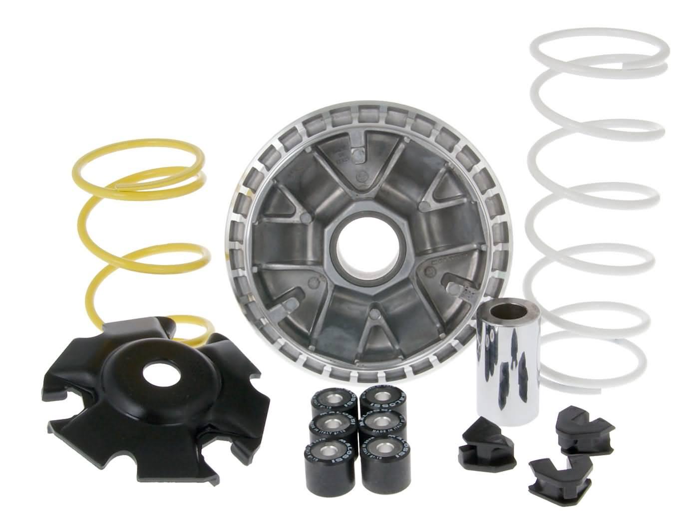 Sportvariomatik Variomatik Sport Honda Scoopy SH 125 150 125i 150i JF09 4T LC