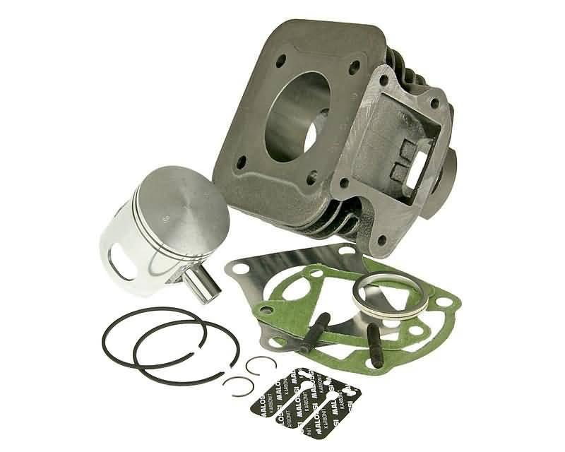 Kolben MALOSSI Sport 70ccm 12mm /ÜM 47,4mm