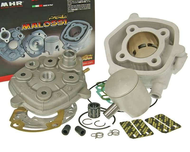 APRILIA Sonic Zylinderkit 70ccm NARAKU f/ür SACHS Speedjet RS 50cc YAMAHA Aerox Jog RR ROLLER