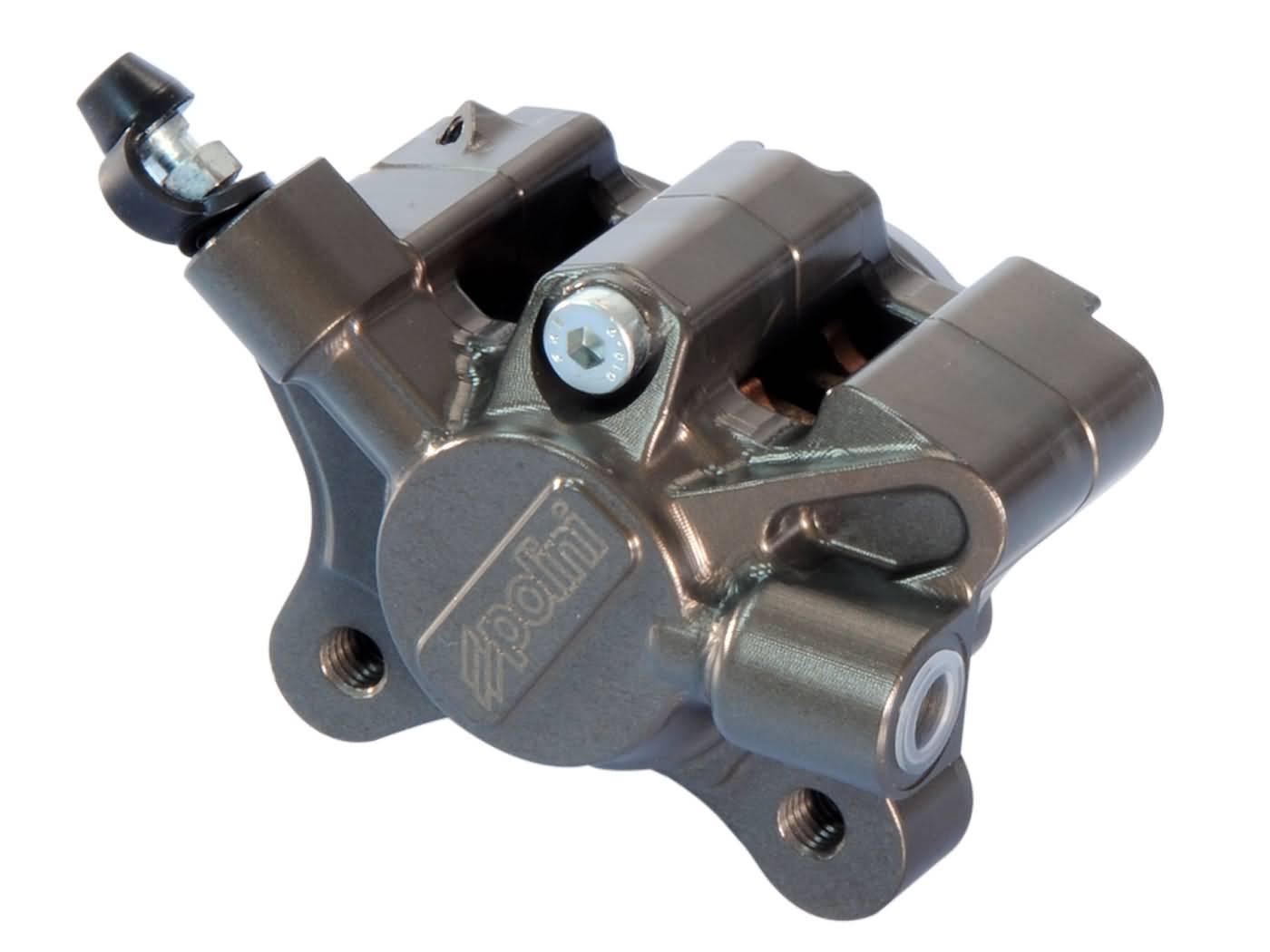 Bremszange Bremssattel Bremse vorne 32mm für Derbi Gilera Rieju Schaltmoped