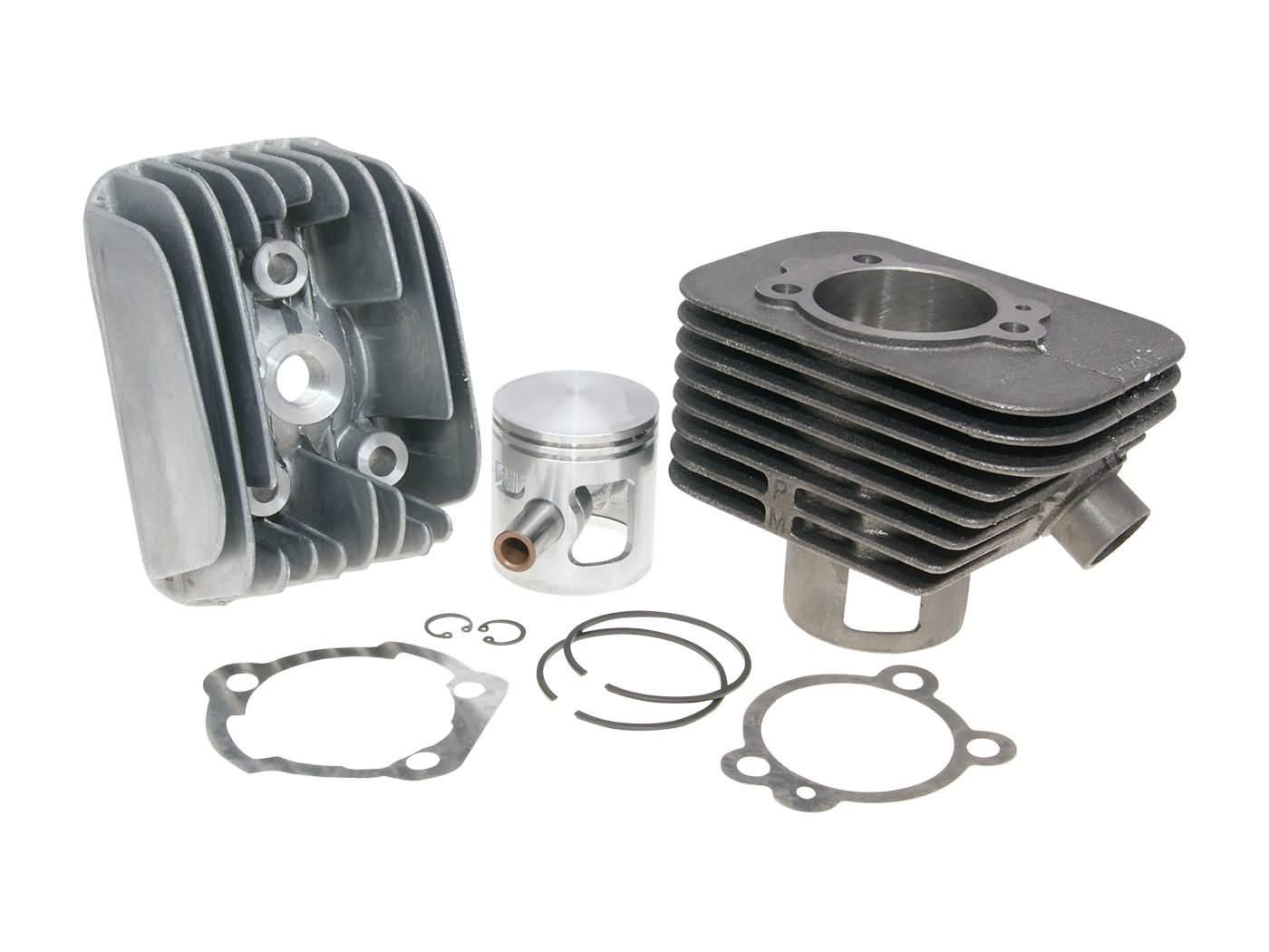 Pistons Set RMS 50ccm 38,4 mm pour PIAGGIO Ciao 50ccm