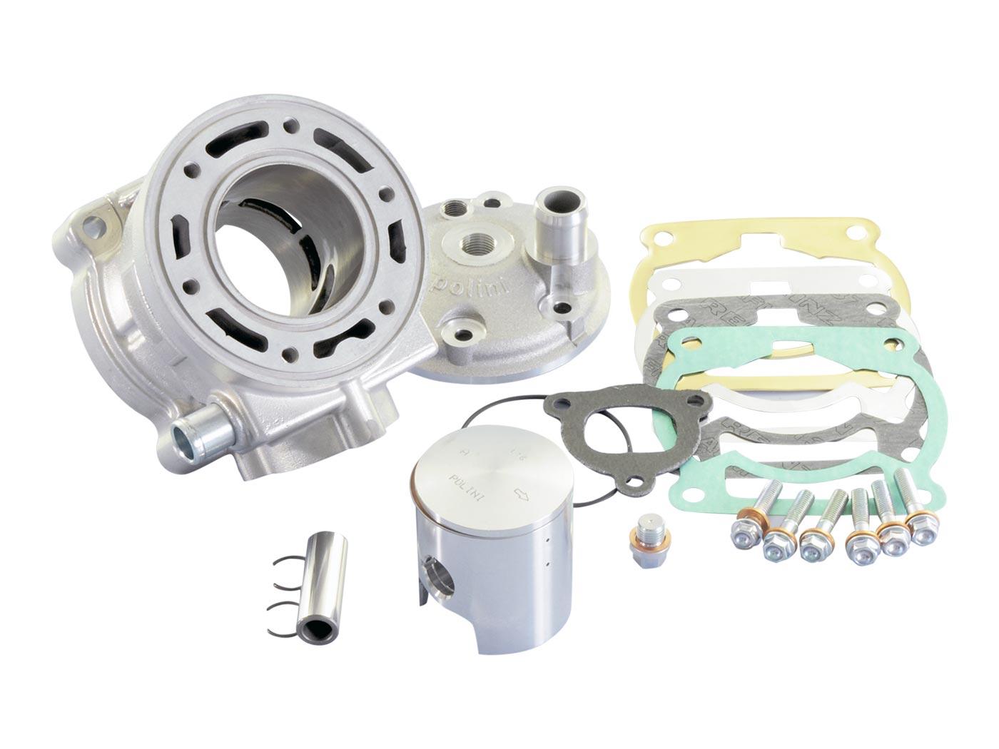Kurbelwelle SET Naraku Fantic Motor Regolarita Casa Generic-Trigger SM X  AM6 50