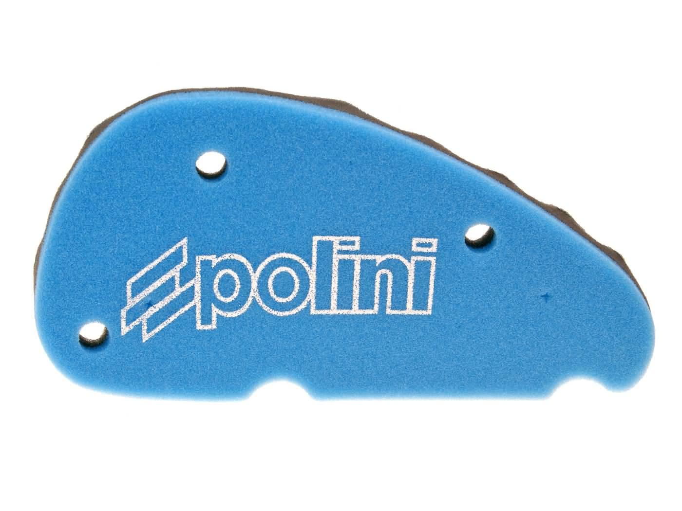 Luftfiltereinsatz POLINI f/ür Aprilia Gulliver 50 LC 96-98 ZD4LHA