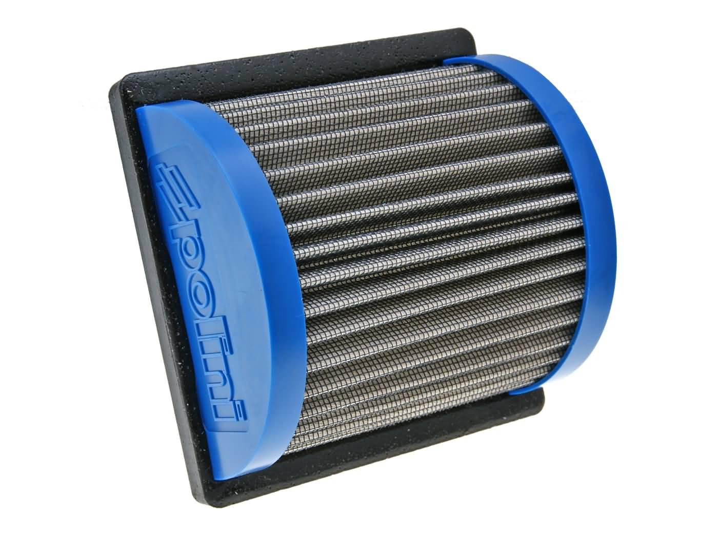 Luftfilter Einsatz Einlass Polini für Yamaha T-Max 500 01-07, GTS 1000