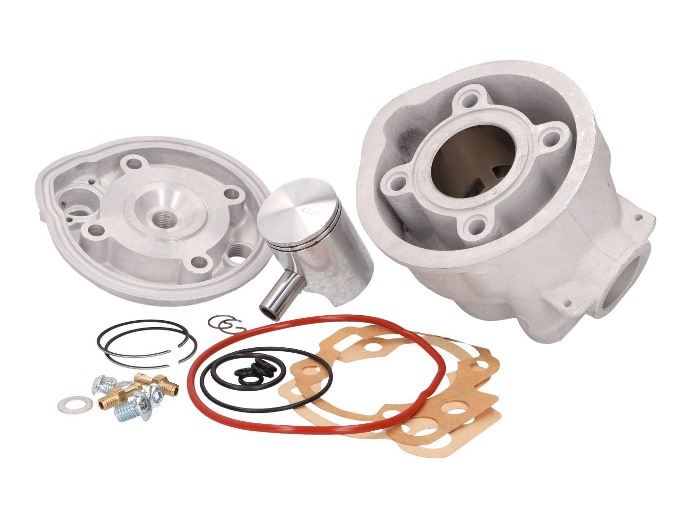 Zylinder Kit AIRSAL 50ccm Sport CPI-SM 50 Supermoto AM6