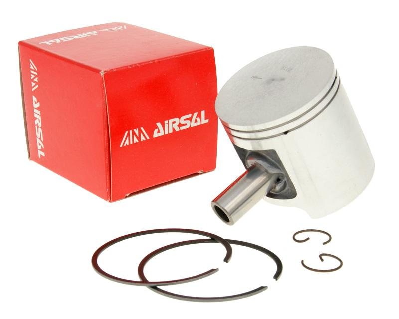 piston kit Airsal sport 69 4cc 47mm, 40mm cast iron for
