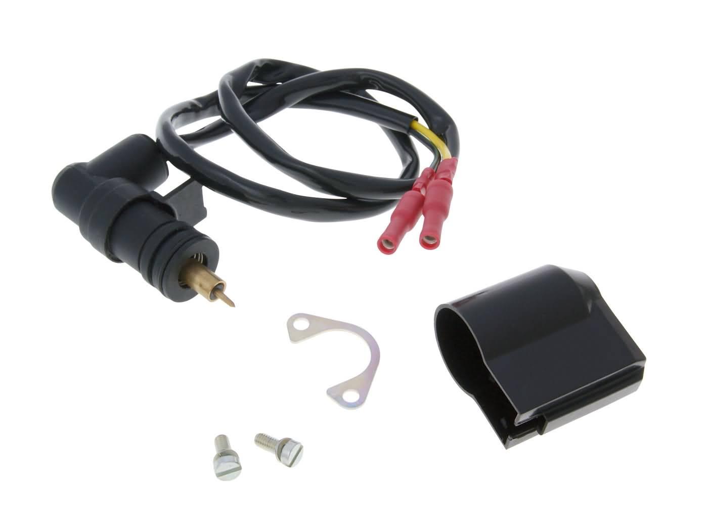 Flexrohr Flexstück flexibles Auspuff interlock Flex 55x200//260 mm Anschlussrohr