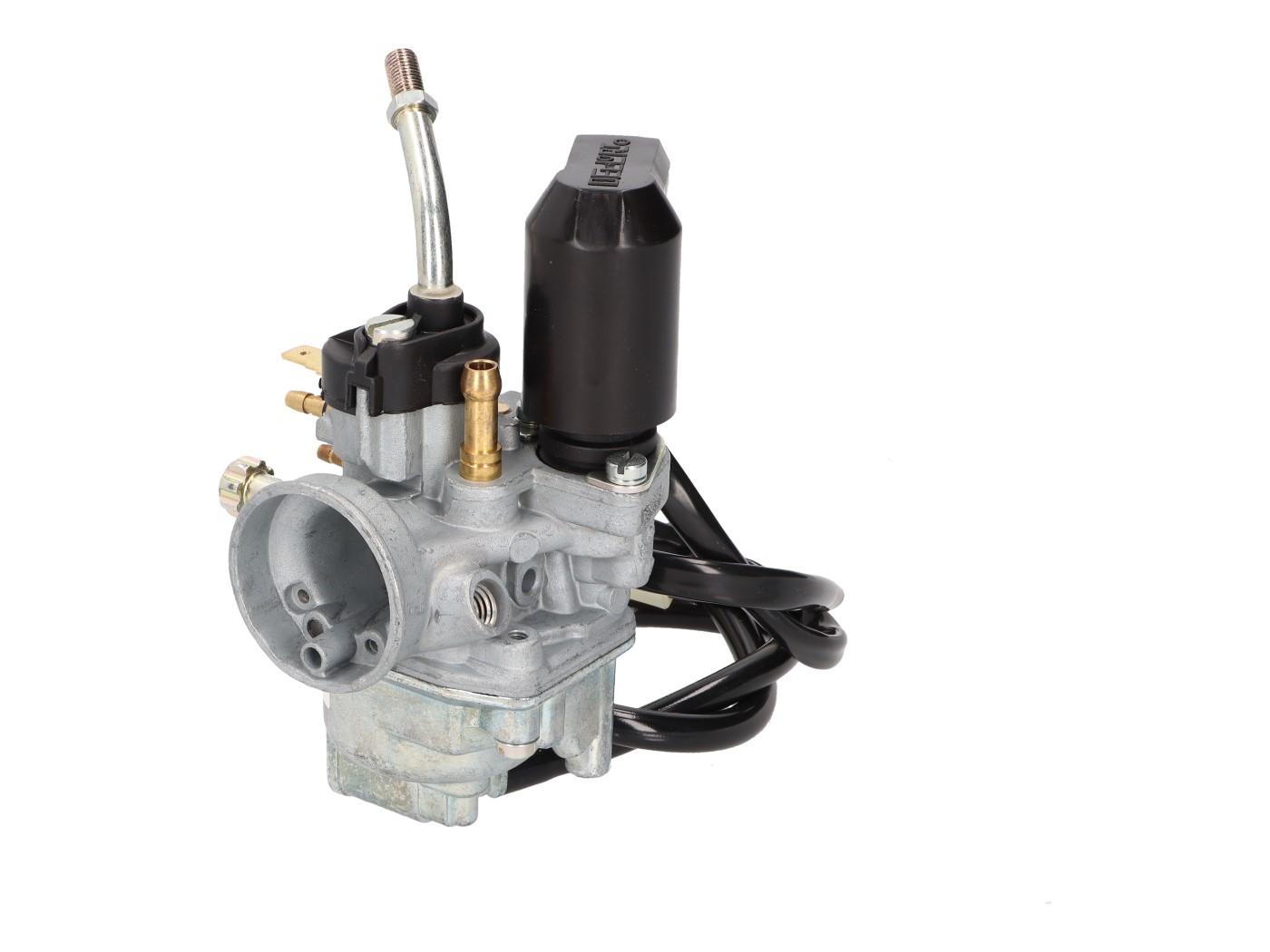 Vergaser Standard ZNEN ZN50QT-E