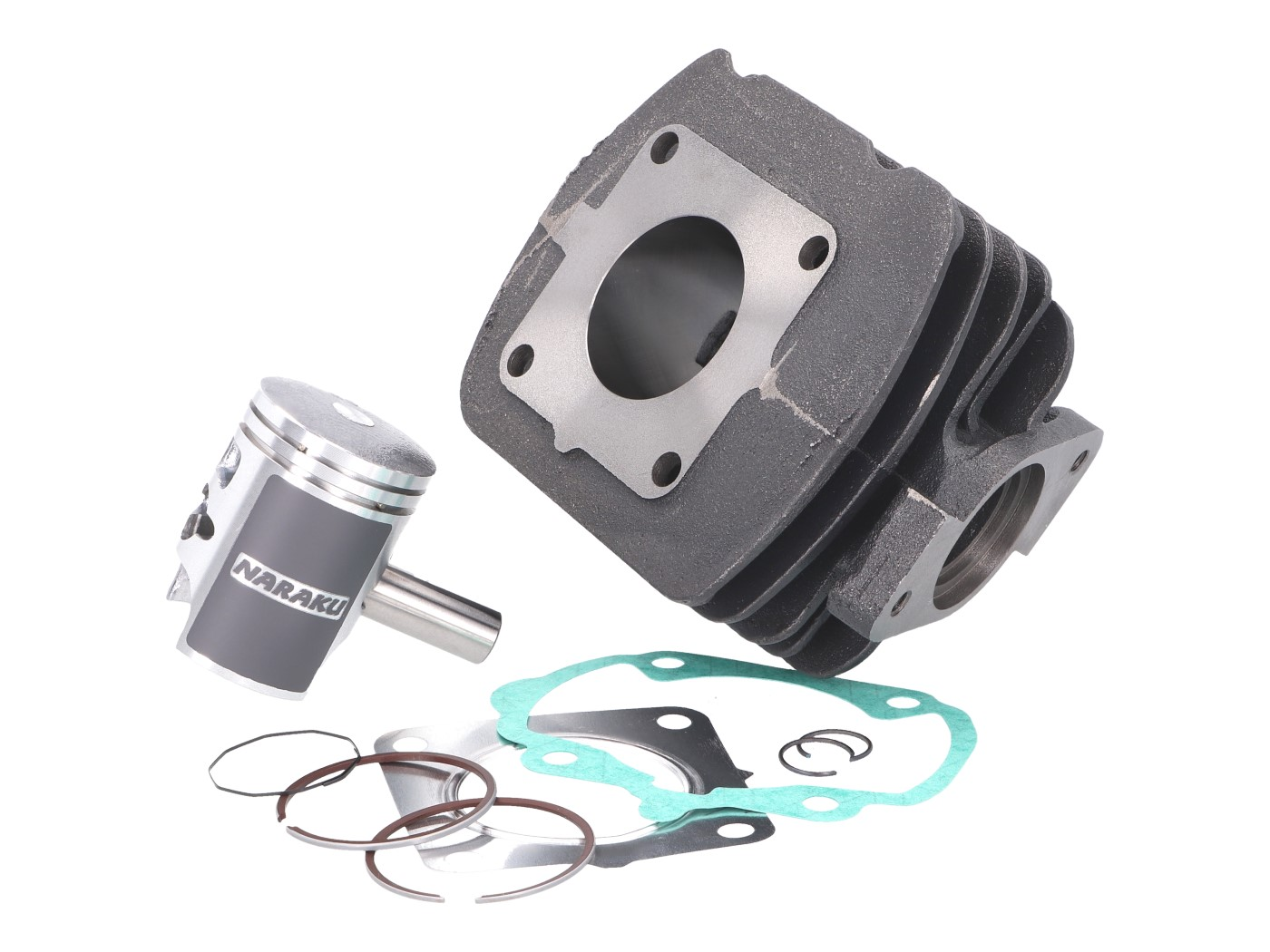 Naraku cylinder kit 50cc for Honda AC