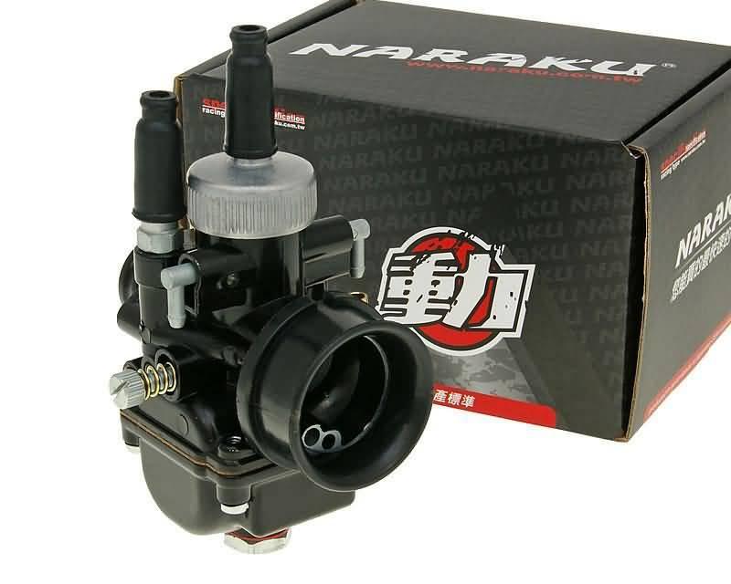 70ccm Zylinder+Hauptdüsen SET Generic Ideo Spin GE XOR Cracker IDEO Race GT ROC