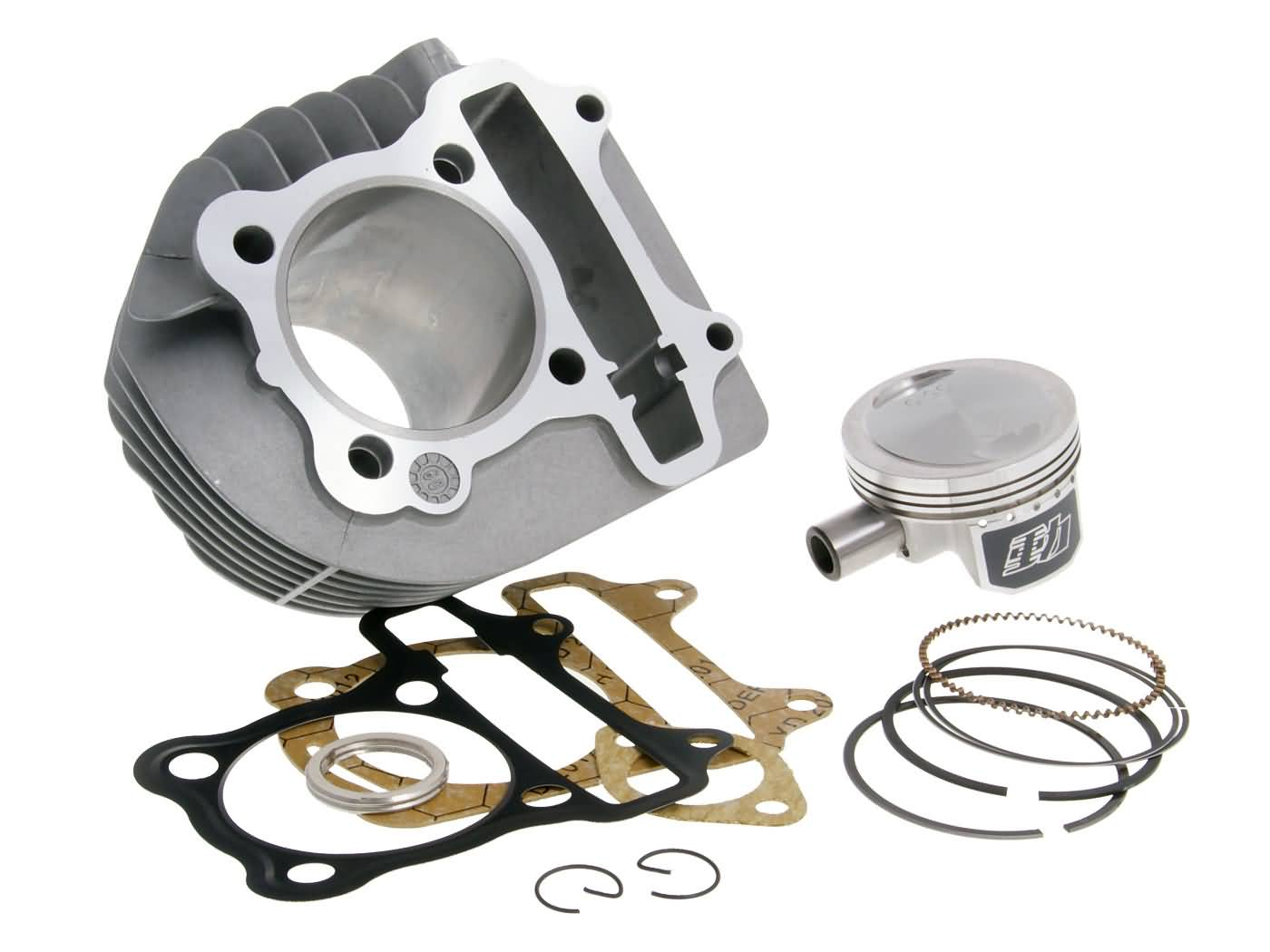 UK GY6 SUMP PLUG STRAINER O RING KIT for KYMCO Xciting 250 500 Movie XL 125