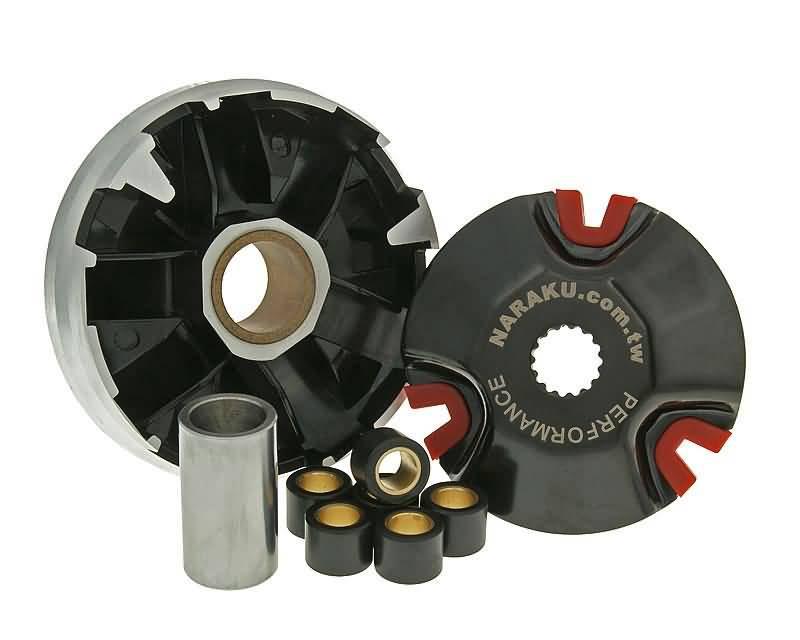 A1 Nadellager NARAKU HD-Qualit/ät 12/x 15/x 15/mm f/ür PEUGEOT Jetforce 50/C-TECH Typ 2-Takt