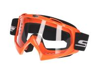MX-Brille S-Line orange