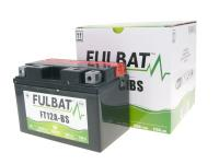 Batterie Fulbat FT12A-BS MF wartungsfrei