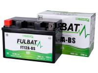 Batterie Fulbat FT12A-BS GEL