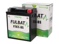 Batterie Fulbat FTX7L-BS GEL