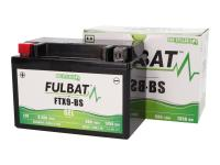 Batterie Fulbat FTX9-BS GEL