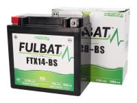 Batterie Fulbat FTX14-BS GEL