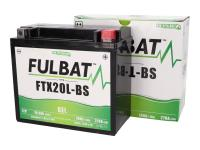 Batterie Fulbat FTX20L-BS GEL