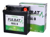 Batterie Fulbat FB5L-B GEL