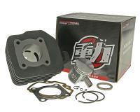 Zylinderkit 50ccm f/ür Peugeot Speedfight 2 50 AC