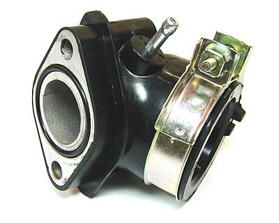 AGM GMX 450 25 4T   4250362415325 24mm 4t Vergaser f Naraku Ansaugstutzen f