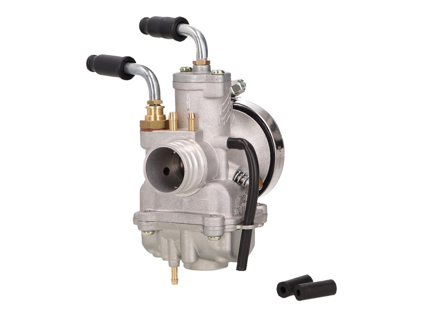 Filtre à Air Adaptateur POLINI pour CP Carburateur 34x9mm