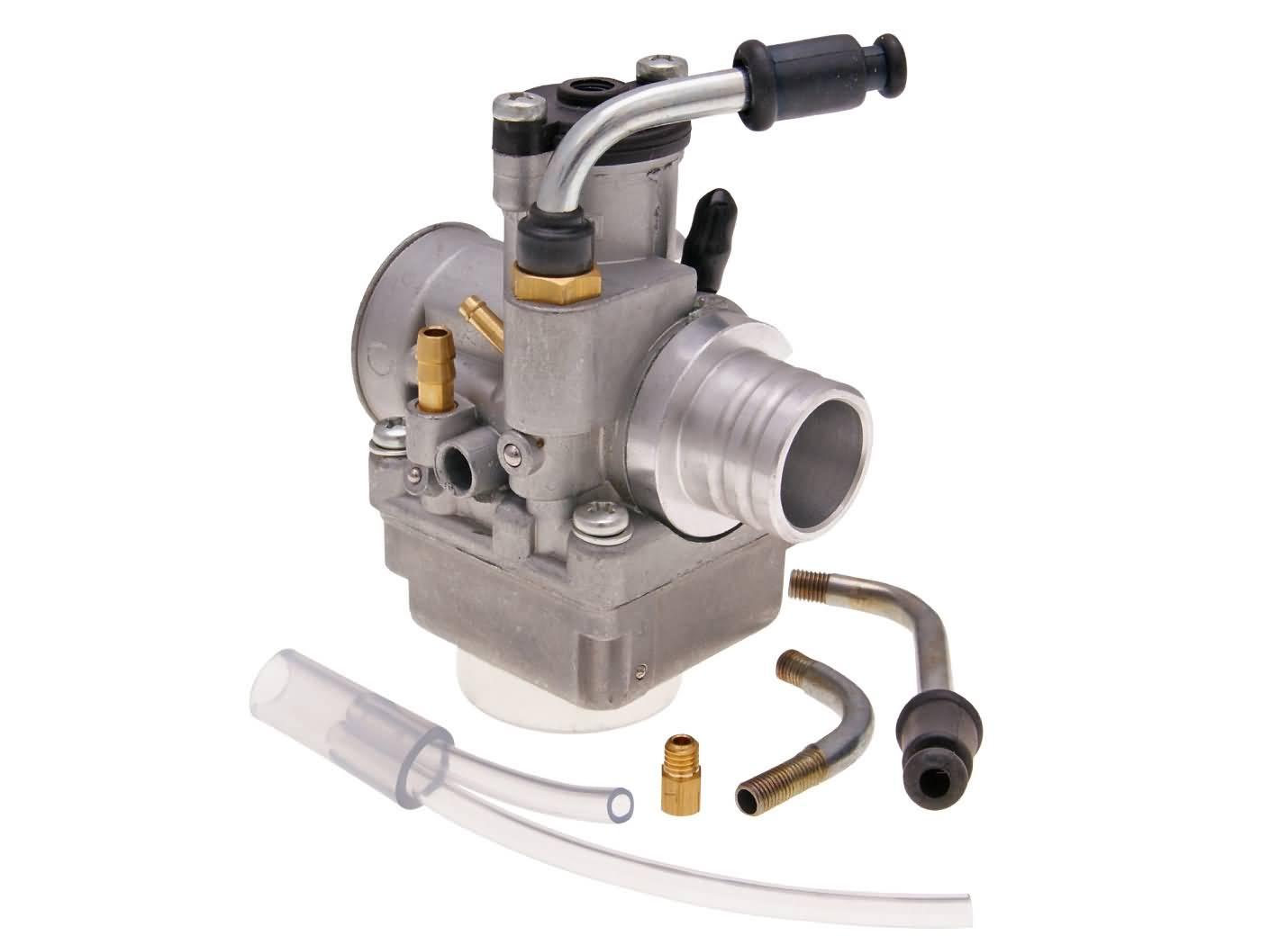 Carburetor Arreche 16mm Manual Choke Prep Hand Sealer Sj0052