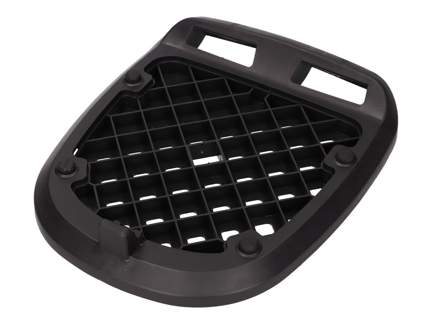top case koffer 32 liter f r roller motorrad. Black Bedroom Furniture Sets. Home Design Ideas