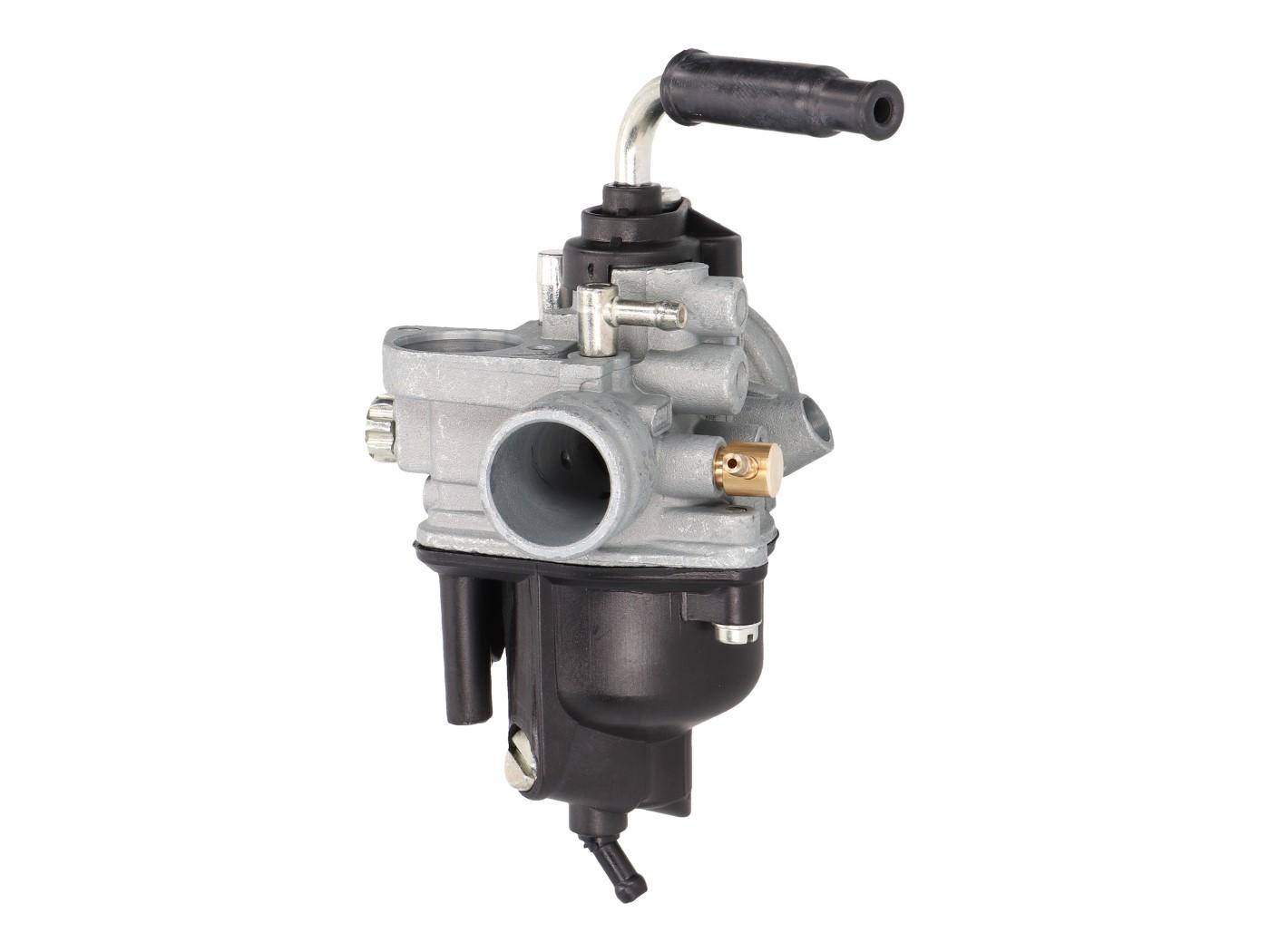 Jog R Yamaha Aerox Carburateur 16/mm standard avec Choke pour Vento Zip 50/cc Breeze Axis NG BWS