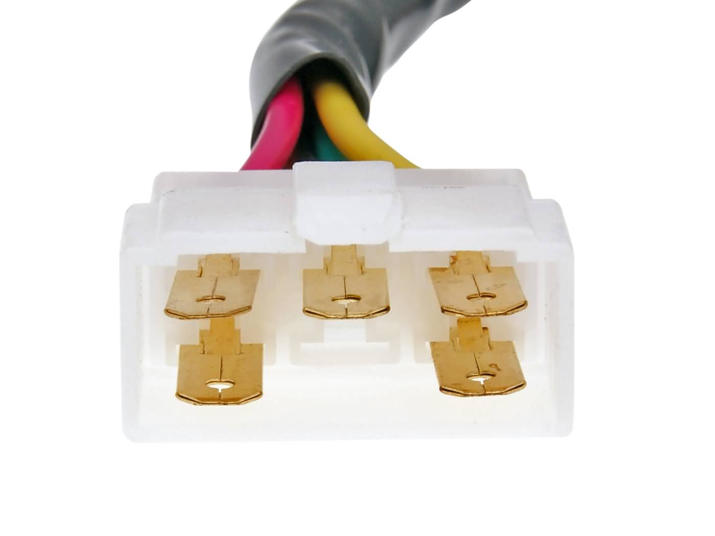 SH25DA Spannungsregler//Gleichrichter f/ür Kymco-Grand Dink 125
