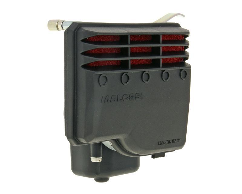 Luftfilter Malossi Red Filter E9 51mm-Piaggio Ciao Grillo PX SI Bravo Boss